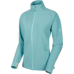 Mammut Macun Jacket Women blue